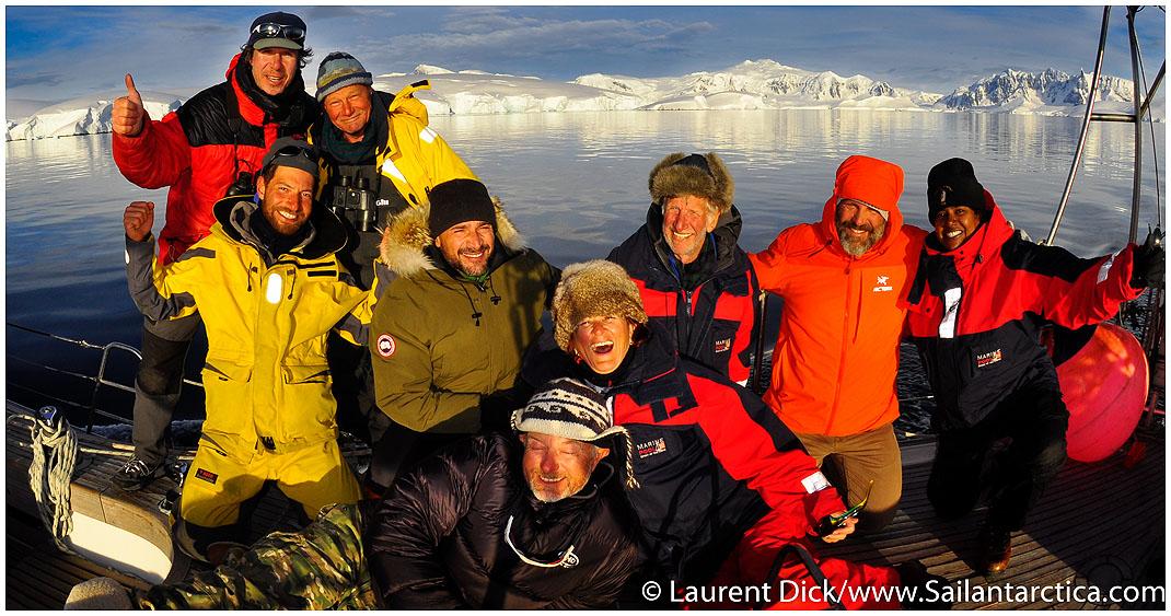 Antarctica Adventure - Antarctica Photo Expedition