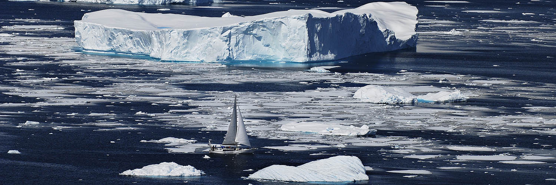 Antarctica Photo Cruise and Expedition - Sailantarctica