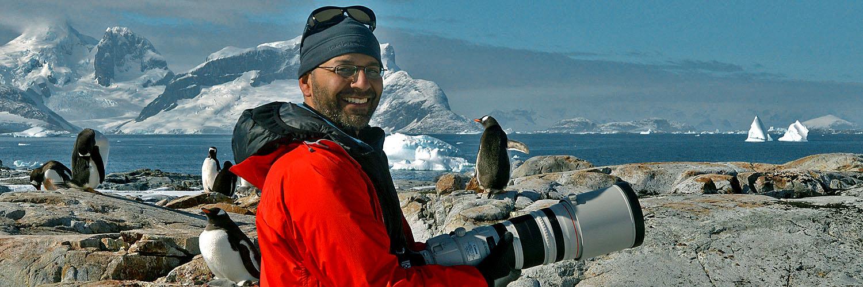 Antarctica Photo Expedition by Sailing Yacht Sailantarctica