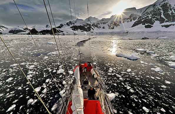 planning an expedition to antarctica Active, immersive expedition travel exploring antarctica in authentic expedition style, aboard an authentic expedition ship is an incomparable experience, and your guarantee of an in-depth encounter with all its wonders.