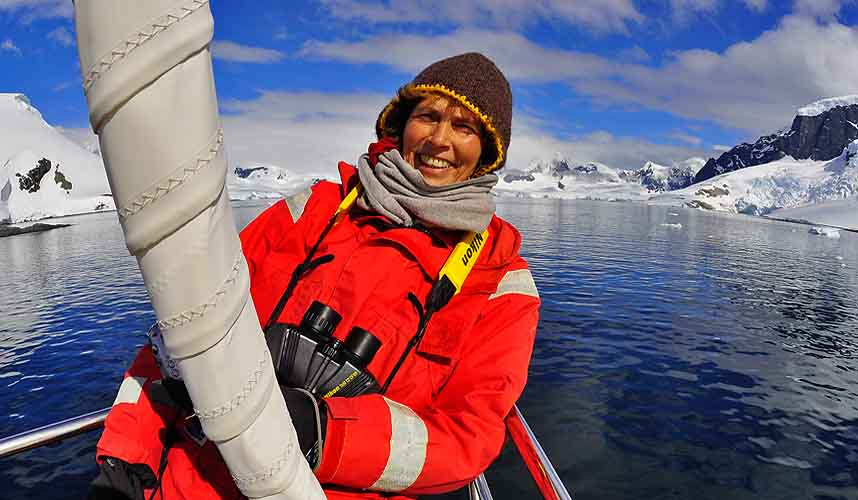 Sailing antarctica | arctic expeditions